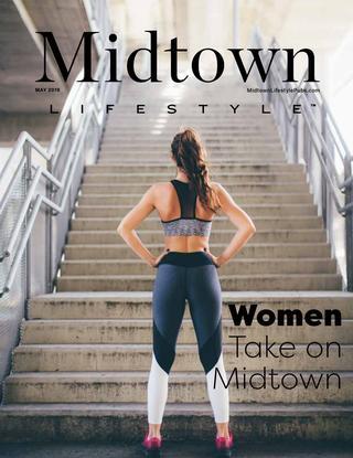 Midtown Lifestyle 2019-05