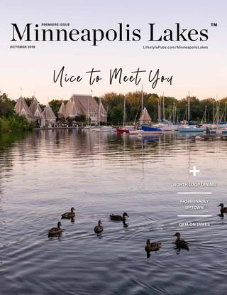Minneapolis Lakes 2019-10