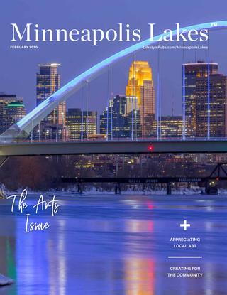 Minneapolis Lakes 2020-02
