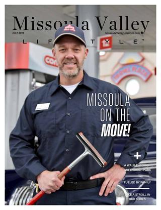 Missoula Valley Lifestyle 2019-07