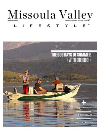 Missoula Valley Lifestyle 2019-08