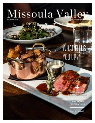 Missoula Valley Lifestyle 2019-10