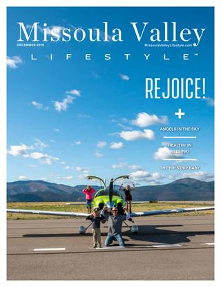 Missoula Valley Lifestyle 2019-12