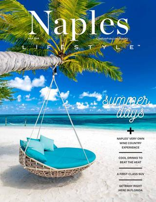 Naples Lifestyle  2019-07