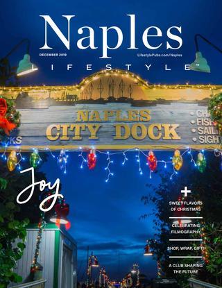 Naples Lifestyle  2019-12