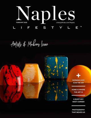Naples Lifestyle  2020-02