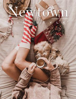 Newtown Lifestyle 2019-12