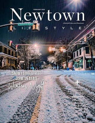 Newtown Lifestyle 2020-02