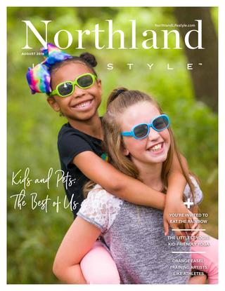 Northland Lifestyle 2019-08
