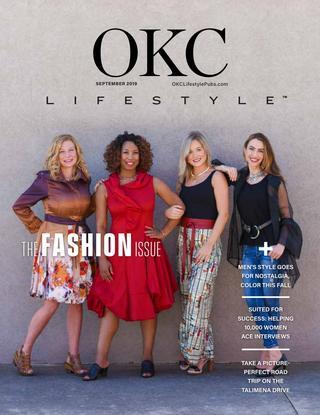 OKC Lifestyle 2019-09