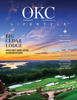 OKC Lifestyle 2019-11