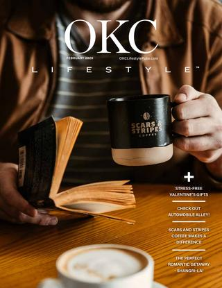 OKC Lifestyle 2020-02