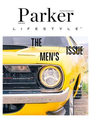 Parker Lifestyle 2019-06