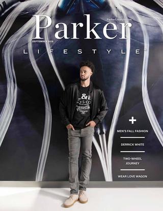 Parker Lifestyle 2019-09