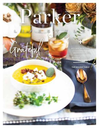 Parker Lifestyle 2019-11