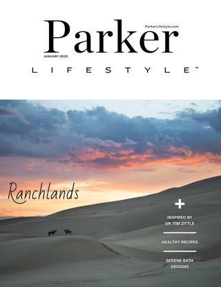 Parker Lifestyle 2020-01