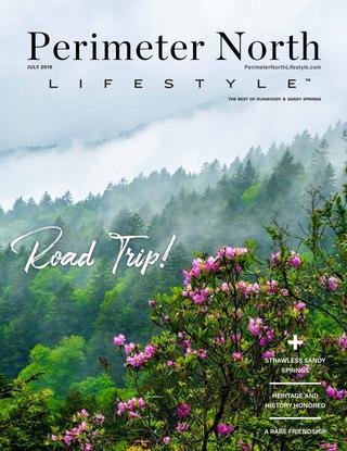 Perimeter North Lifestyle 2019-07
