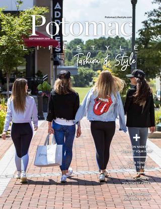 Potomac Lifestyle 2019-09