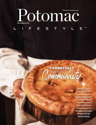 Potomac Lifestyle 2019-11