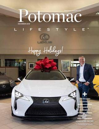Potomac Lifestyle 2019-12