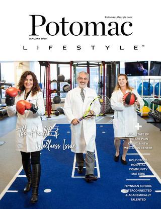 Potomac Lifestyle 2020-01