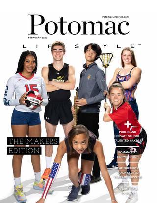 Potomac Lifestyle 2020-02