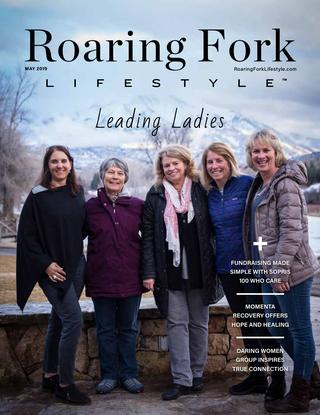 Roaring Fork Lifestyle 2019-05