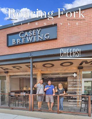 Roaring Fork Lifestyle 2019-10