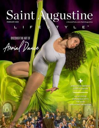 Saint Augustine Lifestyle 2020-02