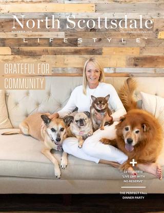 Scottsdale Lifestyle 2019-11