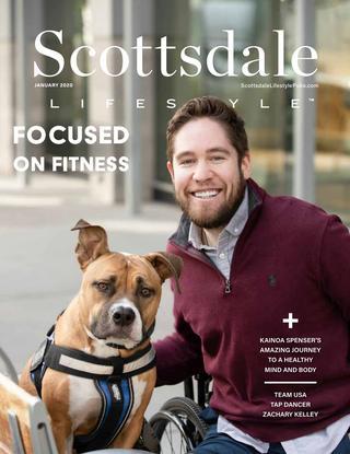 Scottsdale Lifestyle 2020-01