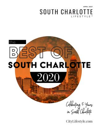 South Charlotte Lifestyle 2021-04