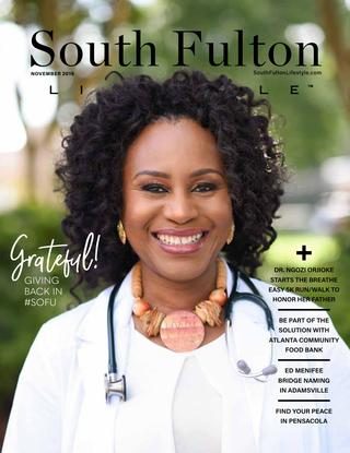 South Fulton Lifestyle 2019-11