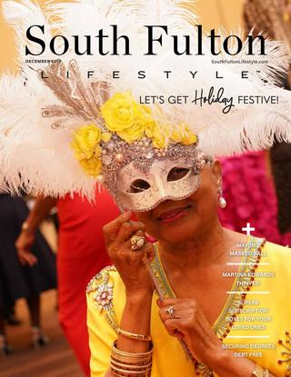 South Fulton Lifestyle 2019-12