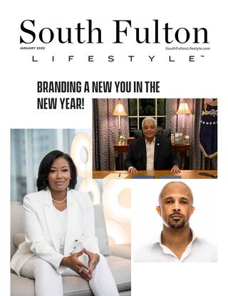 South Fulton Lifestyle 2020-01