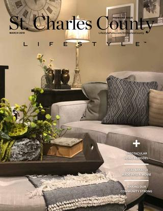 St. Charles County Lifestyle  2019-03