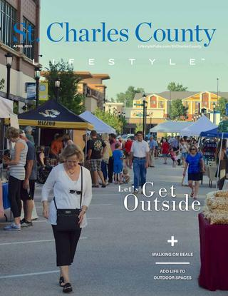 St. Charles County Lifestyle  2019-04