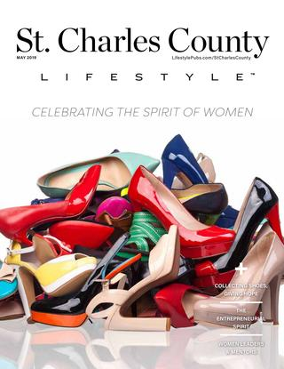 St. Charles County Lifestyle  2019-05