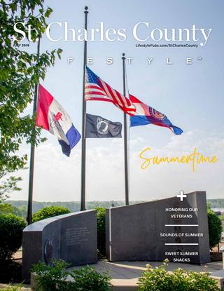 St. Charles County Lifestyle  2019-07
