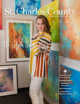 St. Charles County Lifestyle  2019-09
