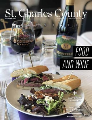 St. Charles County Lifestyle  2019-10
