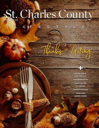 St. Charles County Lifestyle  2019-11