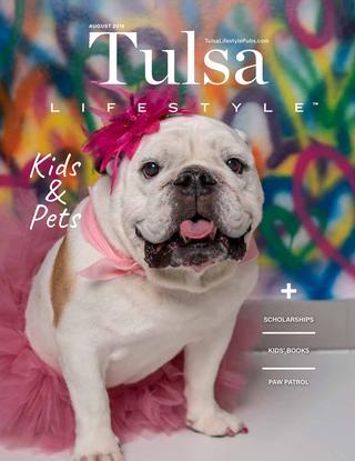 Tulsa Lifestyle 2019-08