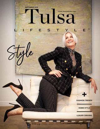 Tulsa Lifestyle 2019-09