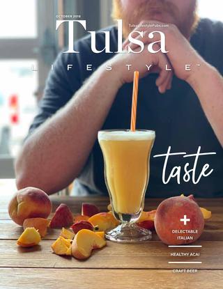 Tulsa Lifestyle 2019-10