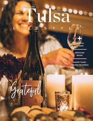 Tulsa Lifestyle 2019-11