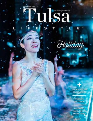 Tulsa Lifestyle 2019-12