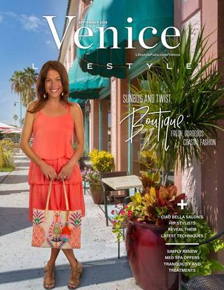 Venice Lifestyle 2019-09