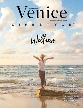 Venice Lifestyle 2020-01