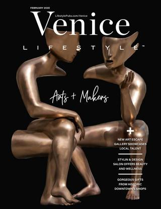 Venice Lifestyle 2020-02